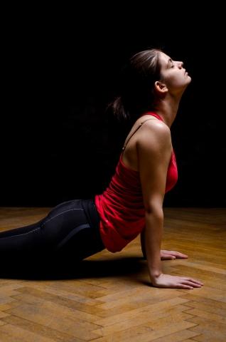 yoga classes burlington energizing morning yoga sequence